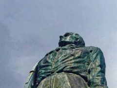 Monumento partigiano Arcevia