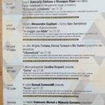"""""""Gabbiano per le stelle"""": otto appuntamenti cinematografici con gli autori"""