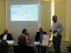 Inaugurata a Senigallia la sede di Professione Impresa Marche