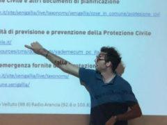 Incontro Protezione Civile a Senigallia