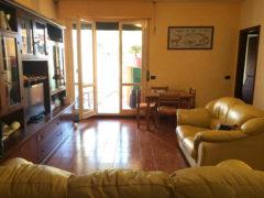 Levante Immobiliare propone attico in vendita in via Pierelli a Senigallia - Soggiorno