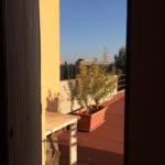 Levante Immobiliare propone attico in vendita in via Pierelli a Senigallia - Terrazza panoramica