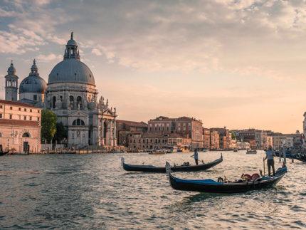 Venezia - Image source: pixabay.com