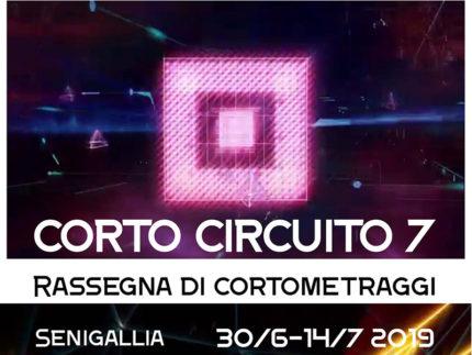 Corto Circuito 7