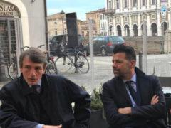 Mangialardi su David Sassoli presidente del Parlamento europeo