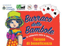 Burraco delle Bambole 2019 a Senigallia pro AOS