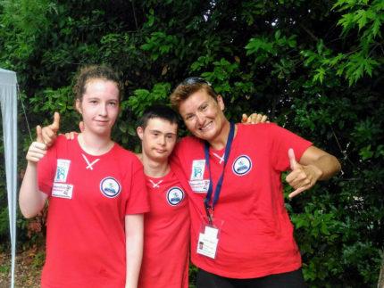 Soddisfazioni per la Polisportiva Senigallia dal nuoto paralimpico