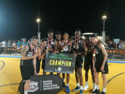 Summer League - vincitori All Star Game