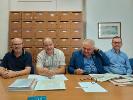 Prove tecniche di coalizione tra Lega e Senigallia Bene Comune