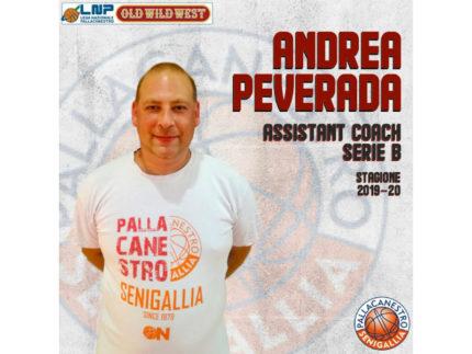 Andrea Peverada
