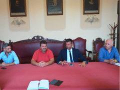 la riqualificazione degli impianti sportivi delle Saline aggiudicato alla Uisp di Senigallia