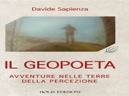 Geopoeta, libro