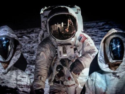 Sbarco sulla Luna, Apollo 11