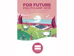 Possibile - Politicamp 2019 a Senigallia