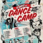 Torna il Summer Jamboree Dance Camp
