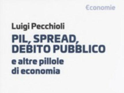 Debito pubblico, libro