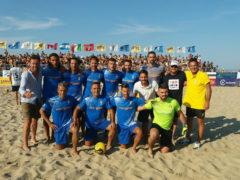 Mundial Beach Soccer