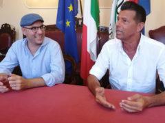Torna il concerto all'alba di Marco Santini alla Rotonda a Mare di Senigallia