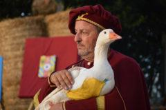 Palio dell'Oca alla Festa Castellana di Scapezzano di Senigallia