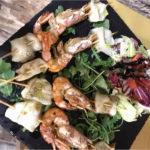 Specialità di pesce da Priscilla, bar, caffetteria, bistrò a Senigallia