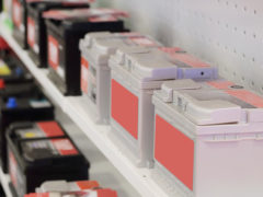 Accumulatori GE.CO Batterie Senigallia