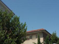 Amianto in viale Garibaldi