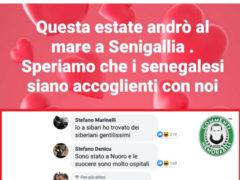 """Senigallia finisce su """"commenti memorabili"""""""