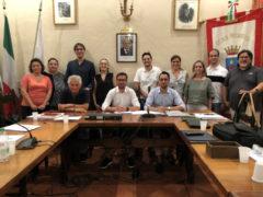 consiglio comunale di Trecastelli