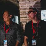 Filippo La Mantia e Ringo al Summer Jamboree