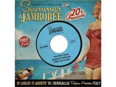 Summer Jamboree (Take Me to The)