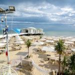 Terrazza Marconi Beach - stabilimento balneare a Senigallia
