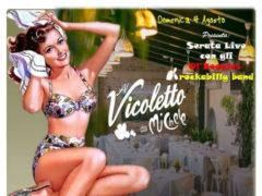 Musica llive con Ol'Boogies Al Vicoletto