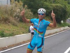 Guenci vince per il terzo anno consecutivo al Gran Prix di Imola