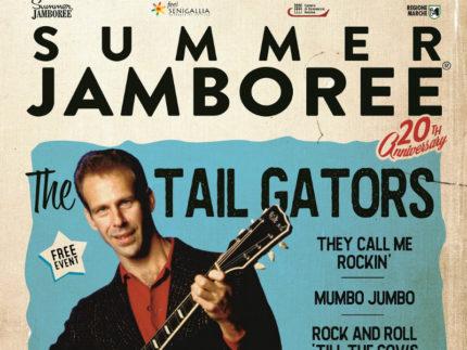 Tail Gators USA