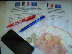 truffa dei sordomuti: bloccato un rumeno