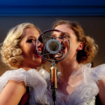 The Dunlop Sisters - Burlesque Music & Show