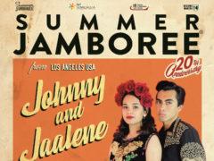 Johnny & Jaalene