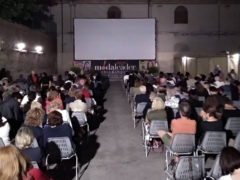 Arena estiva Cinema Gabbiano Senigallia