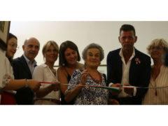 Inaugurazione mostra fotografica Ferruccio Ferroni al Museo di Storia della Mezzadria 'Sergio Anselmi'