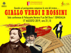 Giallo Verdi e Rossini