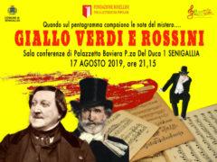 Giallo Verdi e Rossini