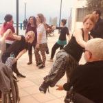 Dance In