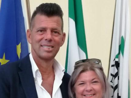 Premiata turista di Torino
