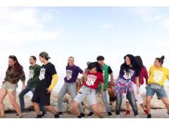 Ciao Penelope - fotogramma dal videoclip della canzone