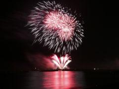 I fuochi d'artificio 2019