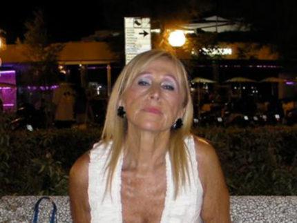 lutto per la scomparsa di Lilia Malatesta