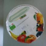 Mousse di frutta all'ospedale di Senigallia