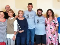 Presentazione del Festival di Epicuro