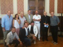 Festa del Mare di Ancona, presentazione