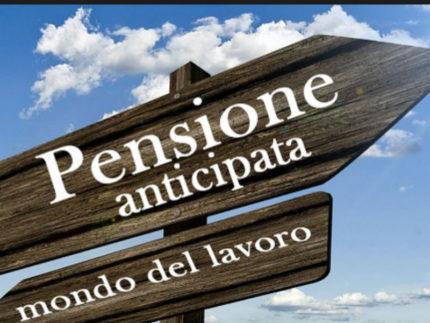 Pensioni. pensionamento
